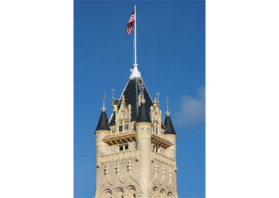 "<p class=""title"">Spokane County Courthouse Tower Restoration</p><p class=""address"">Spokane County 
