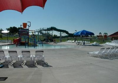 "<p class=""title"">South Side Family Aquatic Center Pool Deck</p><p class=""address"">Spokane County - South Side Family Aquatic Center - 18120 N. Hatch Road</p>"